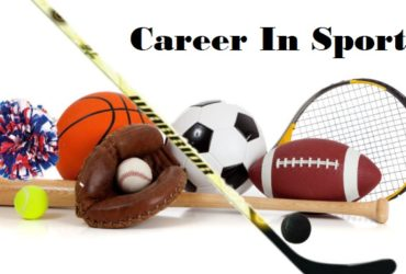 Career In Sports